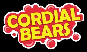 Cordial Bear Logo